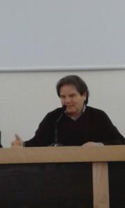 Segretario Regionale Dott. Pino Inneo